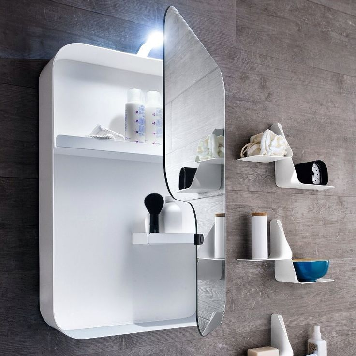 Oltre 25 fantastiche idee su Specchio contenitore su Pinterest ...