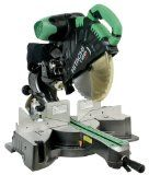 Hitachi C12RSH 15 Amp 12-Inch Sliding Compound Miter Saw with Laser - http://bestpowertools.ianjweboffers.com/hitachi-c12rsh-15-amp-12-inch-sliding-compound-miter-saw-with-laser/