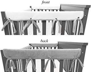 Best Amazon Com Crib Railing Pads With Images Crib Rail 640 x 480