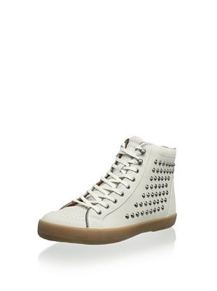 50% OFF Rebecca Minkoff Women's Sky Too Sneaker (White)