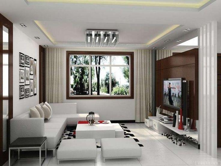 Arredare un salotto lungo e stretto - Stanze lunghe e strette