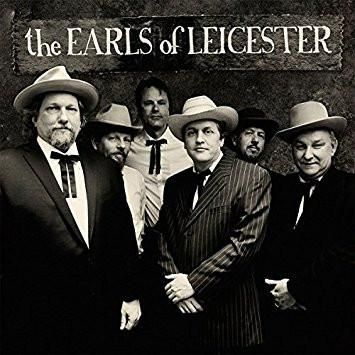 Earls of Leicester : Earls Of Leicester