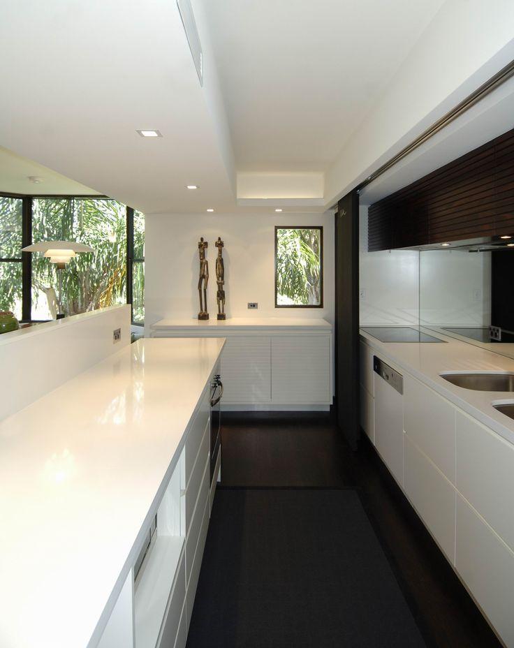 Kitchen Brooke Aitken Design