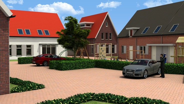 3D Rendering Project