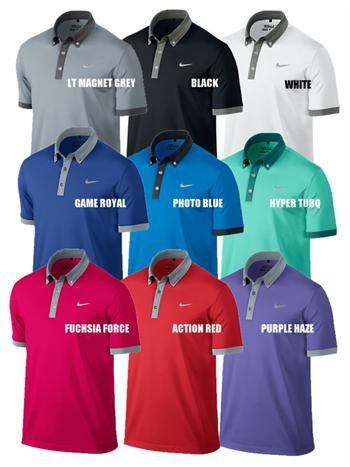 Nike Golf | Mens Golf Shirts | Ultra 2.0 Polo #nikegolf