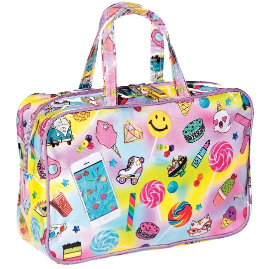 Flair Large Cosmetic Bag