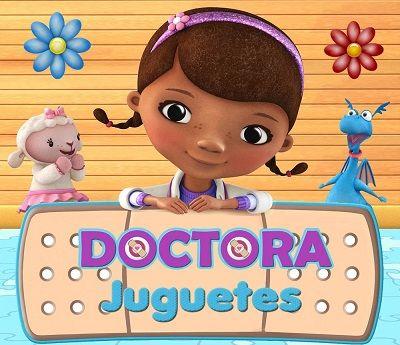 centros de mesa doctora juguetes - Google Search