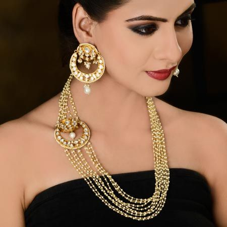 17 Best images about Designer Goldplated Jewelry ...
