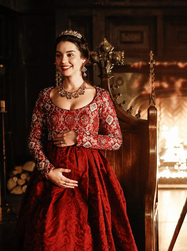 long may she reign , akanesource: new photos of mary stuart in coup de...