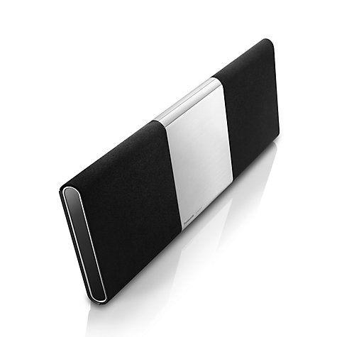Buy Panasonic SC-ALL5CDEB-K Bluetooth Wi-Fi Micro Hi-Fi System with ALLPlay Wireless Multiroom Online at johnlewis.com