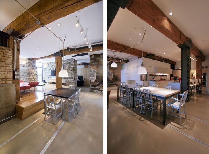 Whitney Loft Renovation By Alchemy Architects. | MyHouseIdea