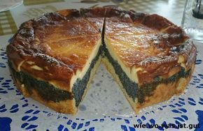 Der Mohn-Schmand-Kuchen ist einer unserer absoluten Lieblingskuchen. Relativ schnell hergestellt und so lecker. Am besten einen Tag vorher zubereiten.