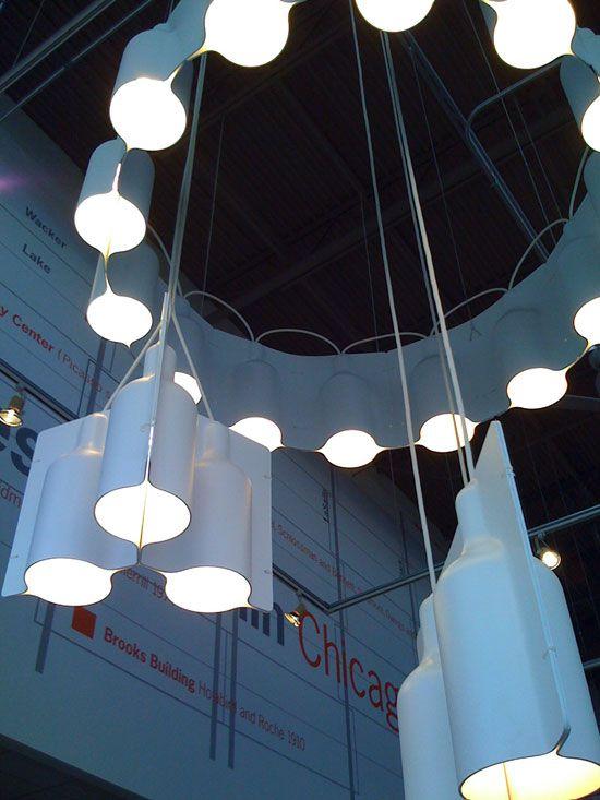 Attractive Steven Haulenbeek: U0027the Dubbot Modularu0027   Designboom | Architecture ·  Lighting System