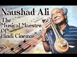 Master of Music Naushaaad Ali