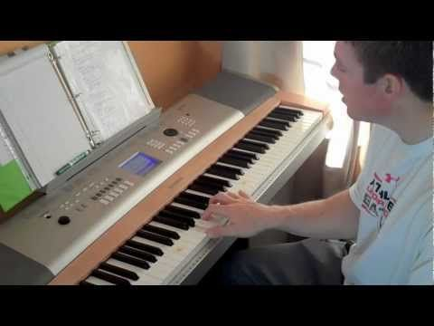 Apologize by One Republic ~ Piano Letter Notes