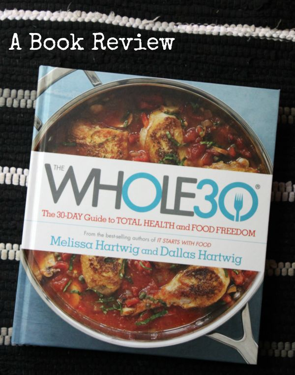 Whole30 Book must challenge this ! a 30 days transformation !
