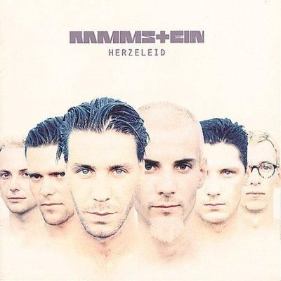 Producers: Jacob Hellner, Carl-Michael Herloffson. Rammstein's first album was about what was to be expected from a bunch of Germans who happily grew up on everything from Skinny Puppy to Depeche Mode