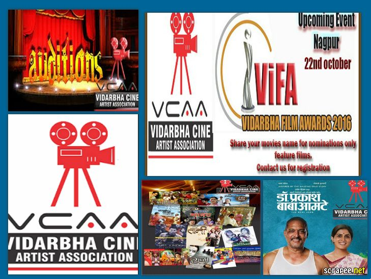 Membership form available with VCAA: We provide membership card of film association to get facilities and benefit from artist membership card.  Facilities:  Members can visit any production house or studio for audition. Members are eligible for working in industry. Members will get Railway concession if holding technical card. Easy to get work and easy to get name and fame within the industry. Become star identity with the help of card. Earning becomes easier for card holders within…