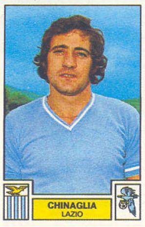 Giorgio Chinaglia, Lazio, 1976