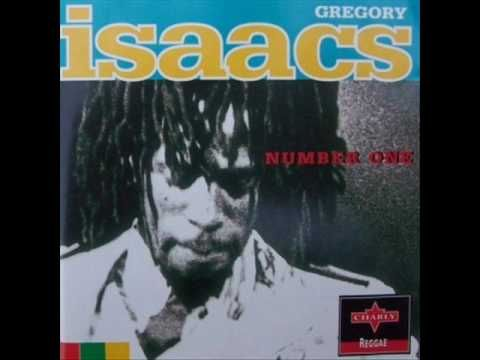 Gregory Isaacs - Number one (+Playlist)                              …
