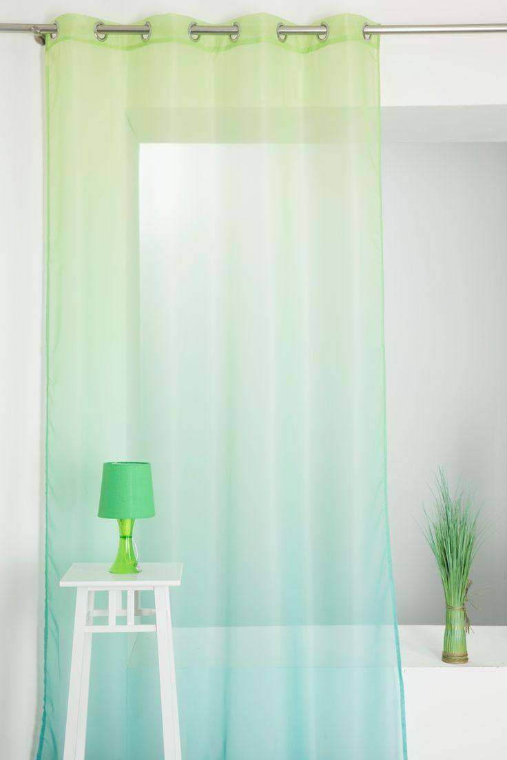 1000 idées sur le thème Rideau Turquoise sur Pinterest  Une ...