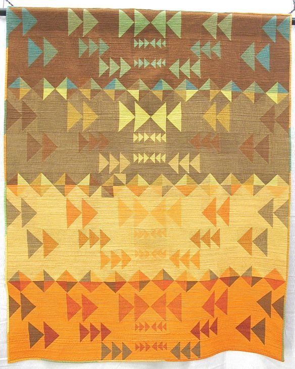 660 best FLYING GEESE QUILTS images on Pinterest | Flying geese ...