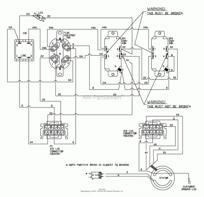 12 Wiring Diagram For Briggs And Stratton Engine Diagram Stratton Briggs Stratton