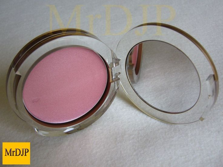 bareMinerals   Chandelight glow illuminator   luminous pink   10g   New