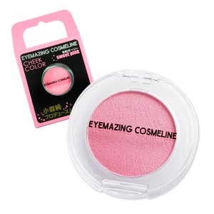 Eyemazing Cheek Sweet Pink