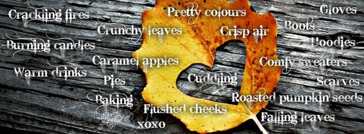 Love Fall Facebook Cover - Facebook Covers for Facebook Timeline ...