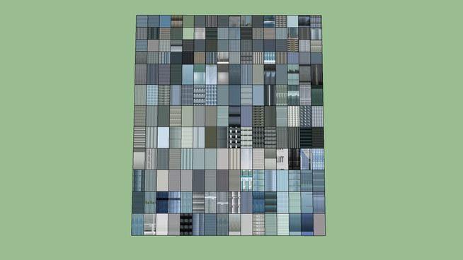 Building Texture Pack - 3D Warehouse