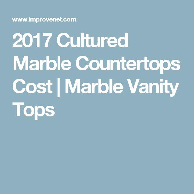 Best 25+ Marble countertops ideas on Pinterest   White ...