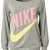 Nike Sportswear Ls Top, Nike