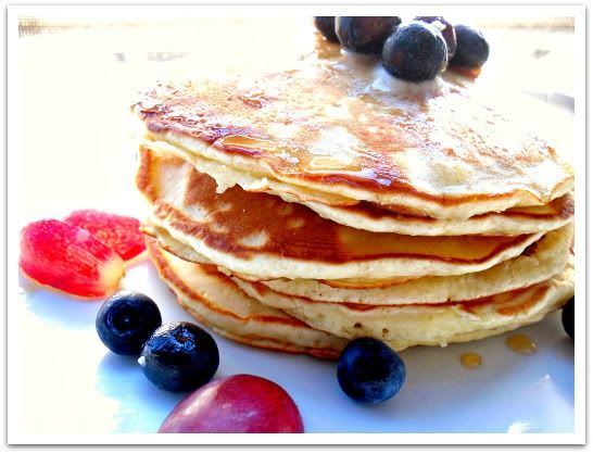 Image result for homemade pancake mix