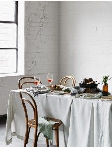 Citi Table Linen