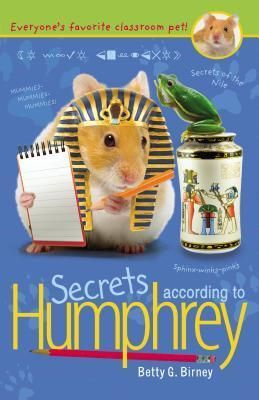 Pdf Download Secrets According To Humphrey Free By Betty G Birney In 2020 With Images Classroom Pets The Secret Humphrey