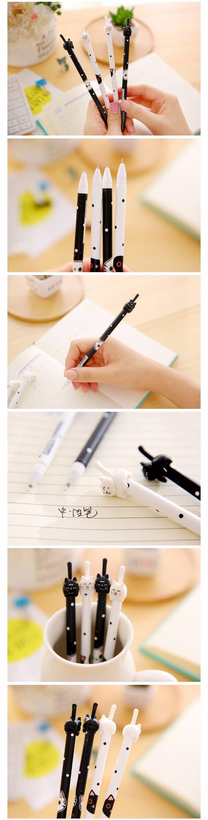 43,79 - 50,23 руб. / шт. Письменные принадлежности > Гелевые ручки