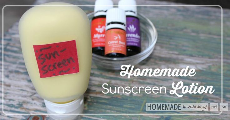 I have absolutely enjoyed making and using my own homemade sunscreen lotion bars without all the toxic ingredients. But this year I wanted to try my hand at ...