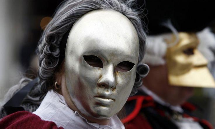 Карнавал в Венеции 2014 от 349 евро/4 дня/чел. http://www.elegantour.ru/tour/karnaval-v-venecii-2014/