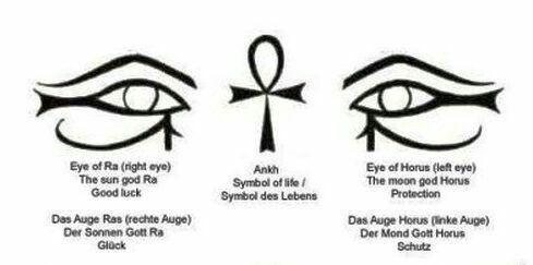 Want this Egyptian tatt somewhere on my body