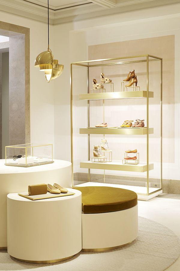CHLOE TRADE SHOW | Joseph Dirand | Chloe Paris | www.bocadolobo.com | #tradeshows #designevents