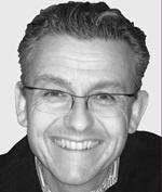 Laut Lukas Fässler kümmern sich Geschäftsleitungen viel zu wenig um den Umgang mit elektronischen Informationen.