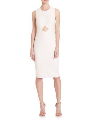 ELIZABETH AND JAMES Sapphire Dress. #elizabethandjames #cloth #dress