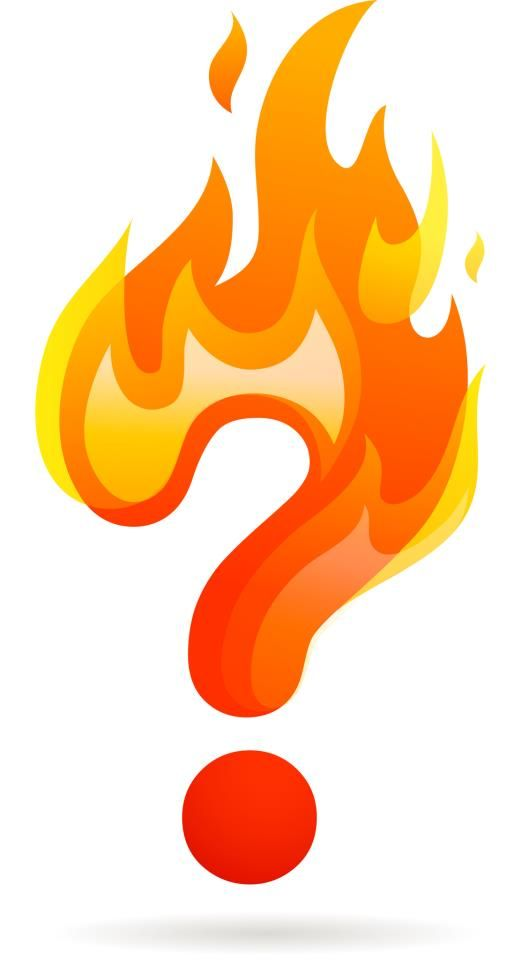 04 >> Do you have a Burning Question! | Design and Art | Pinterest