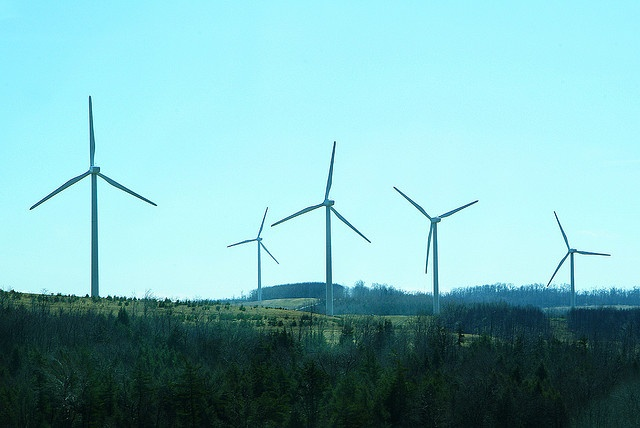 Windmills for electricity are possible to make in the home using either a kitset or individual parts purchased online. http://netzeroguide.com/windmills-for-electricity.html windmills