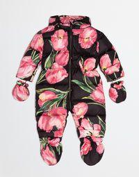 Un regalo original y muy calentito ¡para que tu 👼  no pase frío!  #bebé #regalo #Buzo #acolchado #estampado #moda