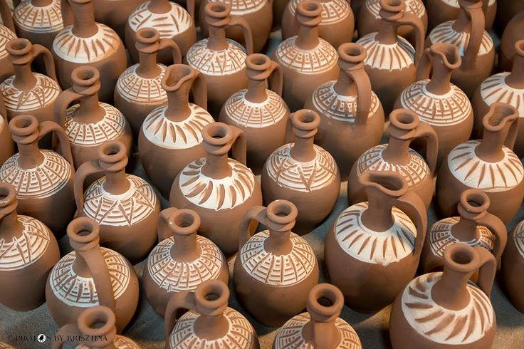 Fazekasművészet / Art pottery
