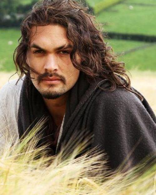 221 Best Images About Jason Momoa On Pinterest
