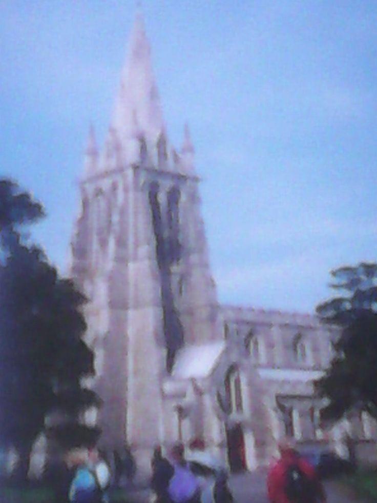 Gallway katedrala