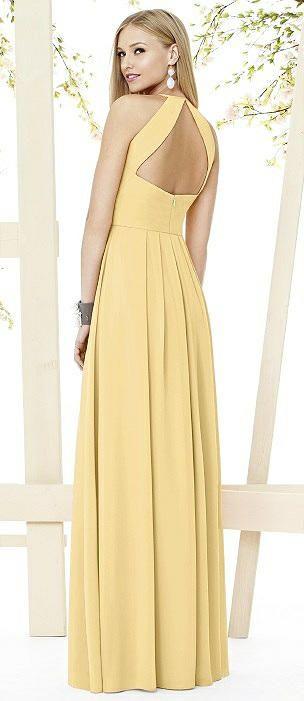 3069600159d Social Bridesmaids Dress 8151